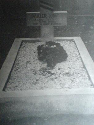 Souvenir d'un inconnu de la 9ème D.I.C Dsc01834
