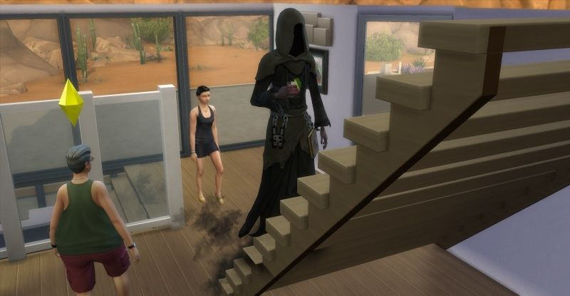 Funny Screenshot: Share your funniest moments in The Sims 4 - Page 2 02-02-10