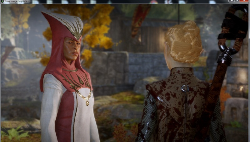 Dragon Age Inquisition: Ask/Help/Share 110