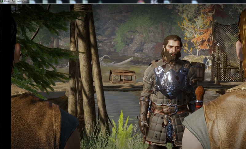 Dragon Age Inquisition: Ask/Help/Share Blackw10