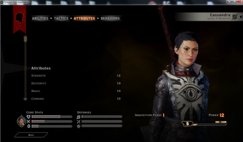 Dragon Age Inquisition: Ask/Help/Share Cassan10