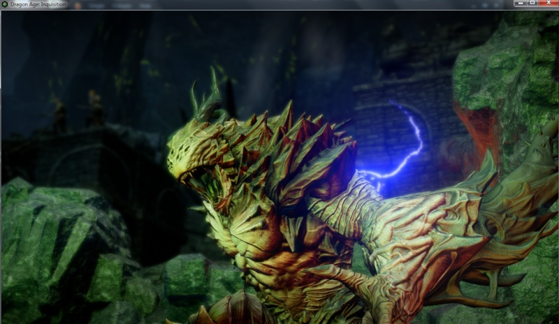Dragon Age Inquisition: Ask/Help/Share Demon10
