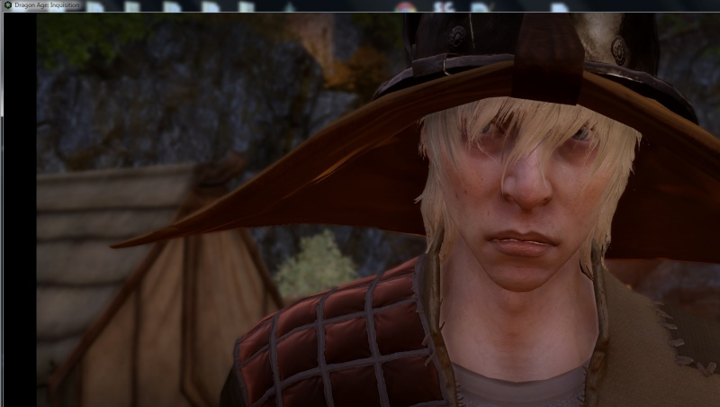 Dragon Age Inquisition: Ask/Help/Share Forgot10