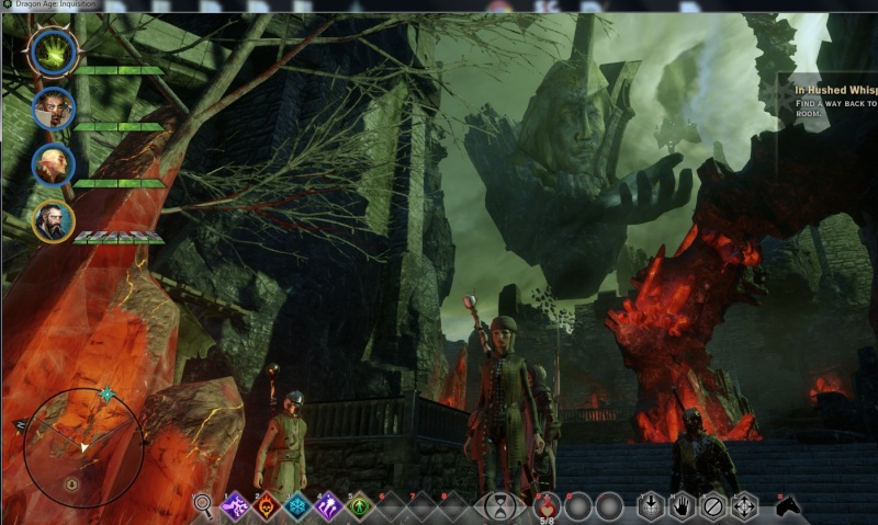 Dragon Age Inquisition: Ask/Help/Share Future10