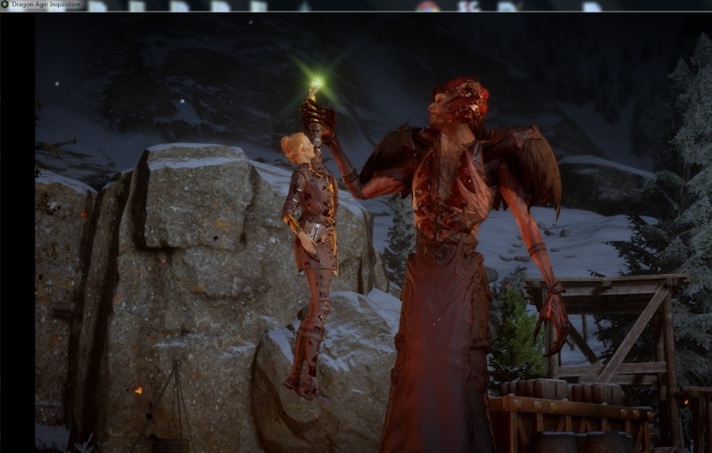 Dragon Age Inquisition: Ask/Help/Share Huge10
