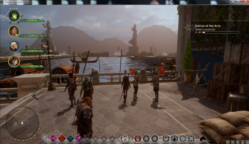 Dragon Age Inquisition: Ask/Help/Share Lovely10