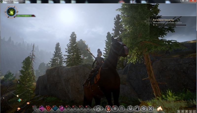 Dragon Age Inquisition: Ask/Help/Share Mount10