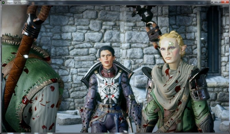 Dragon Age Inquisition: Ask/Help/Share Screen12