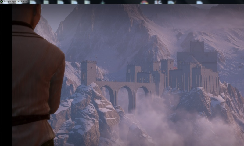 Dragon Age Inquisition: Ask/Help/Share Skyhol10