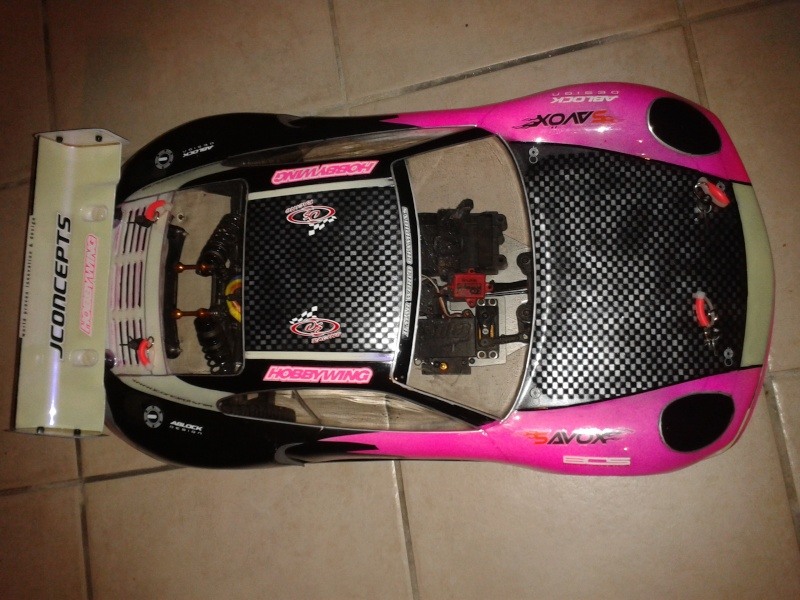 Nouveau chassis RG! 2014-113