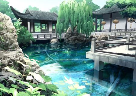 Teich in Minar - Seite 3 13503710