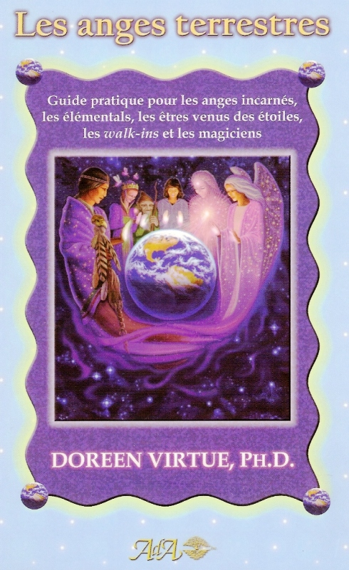 Anges Terrestres - D.Virtue Anges_16