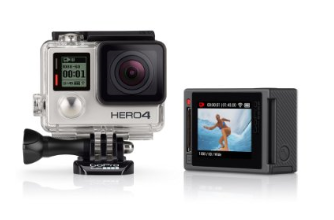 A vendre Gopro HERO 4 Silver Edition : 250.00 euros Sans_t12