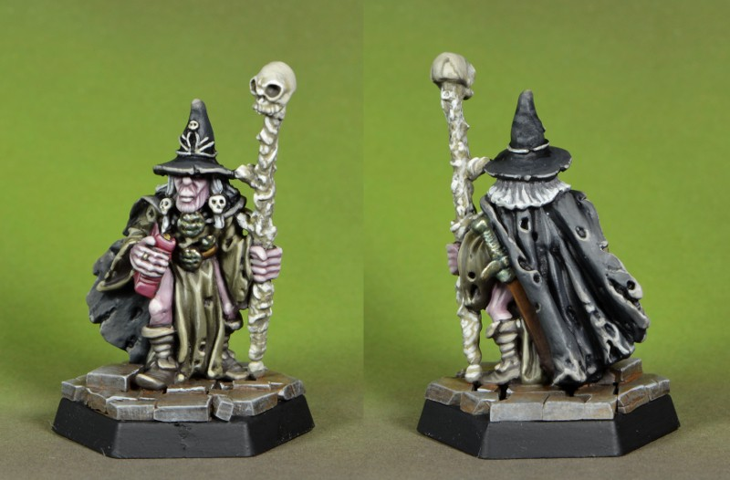 Floedebolle´s Undead Warband GD Winner painted! - Page 2 Lichem10