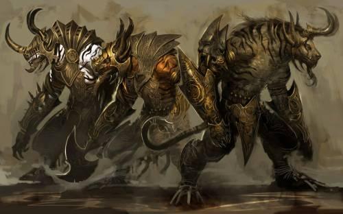 Master-Beast Guildw10