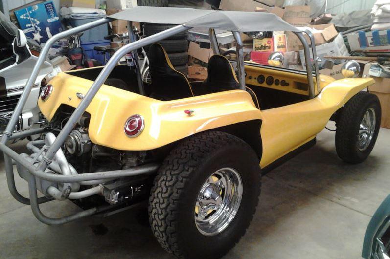Superbe Buggy 310