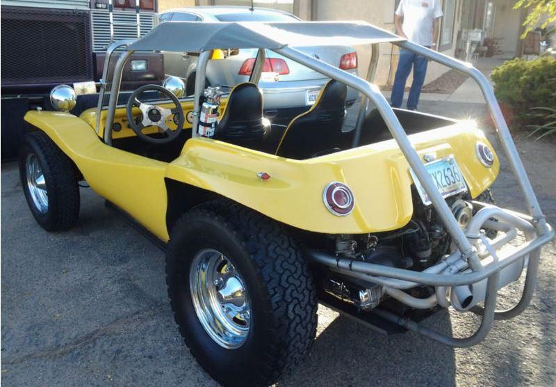 Superbe Buggy 710