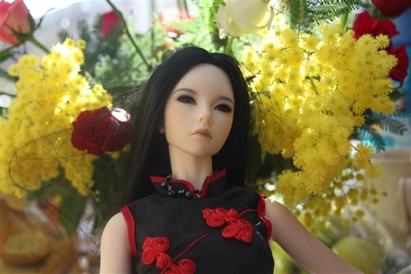 Mes poupées d'Asie 00113