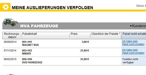 Atlas-Verlag NVA - Seite 2 5510