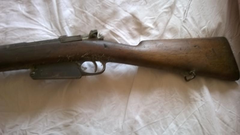 petit nouveau avec fusil mauser belge Wp_20110