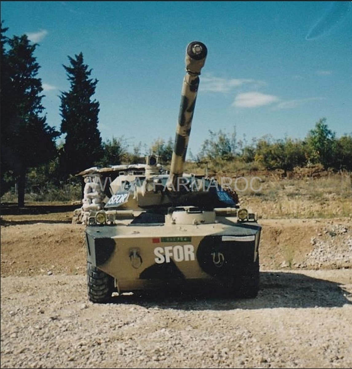 Photos - Véhicules blindées / Armored Vehicles, APC and IFV - Page 2 Amx_1010