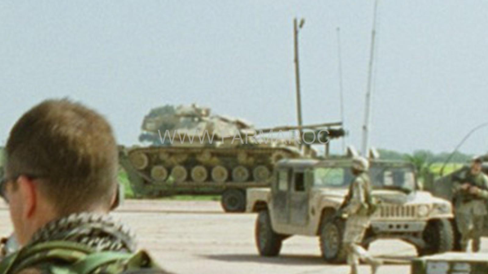 Photos - Chars de Combat / MBTs - Page 2 Green_10