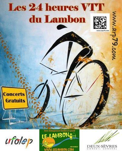Lambon (79) - 24h - 4 et 5 juillet 2015 Affich10