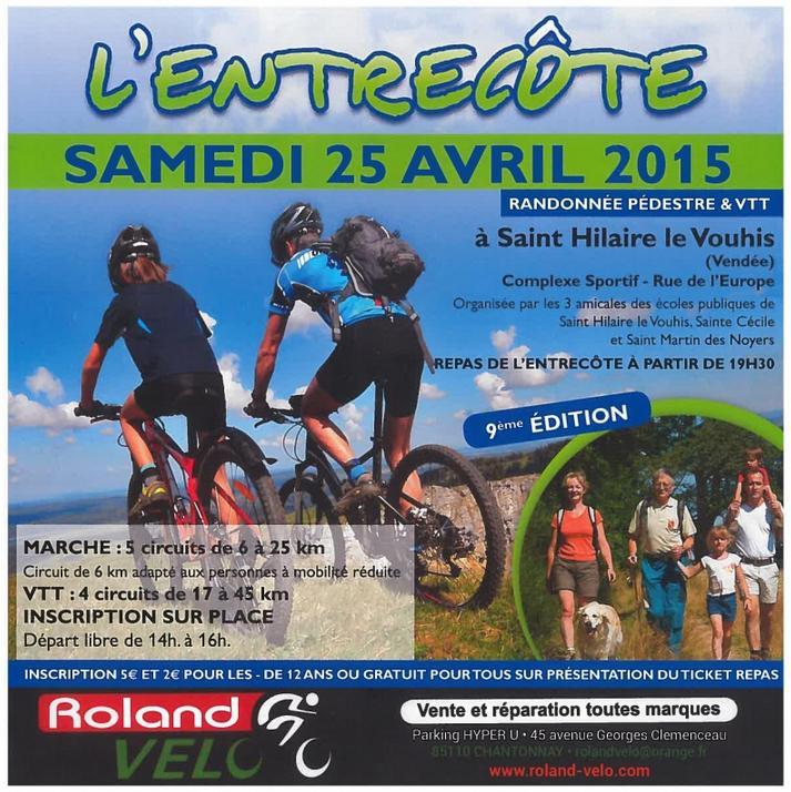 Saint-Hilaire-le-Vouhis (85) 25 avril 2015 Entre10