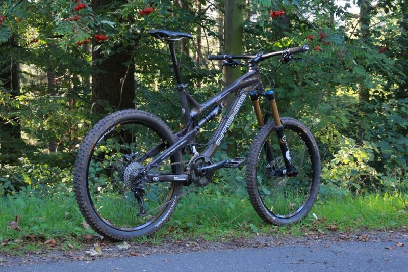 Votre vélo rêvé  Tracer10
