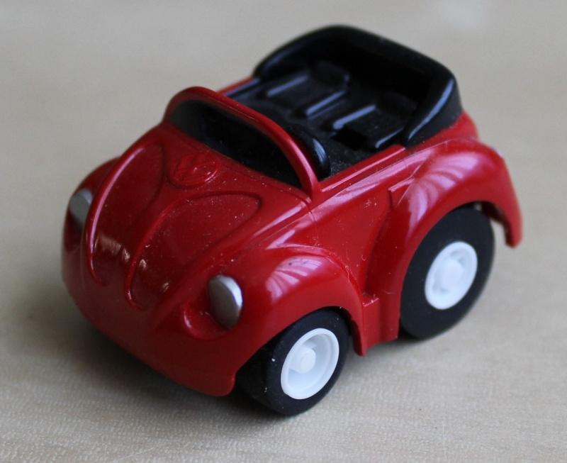 Mini Cox cab rouge Img_6711