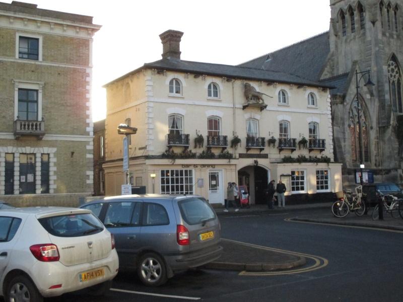 St. Ives Cambridgeshire Img_0010