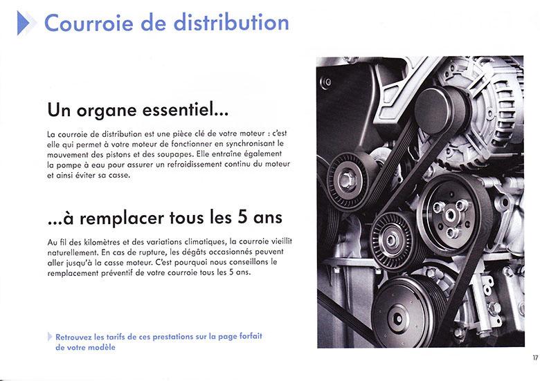 courroie de distribution page 2. Black Bedroom Furniture Sets. Home Design Ideas