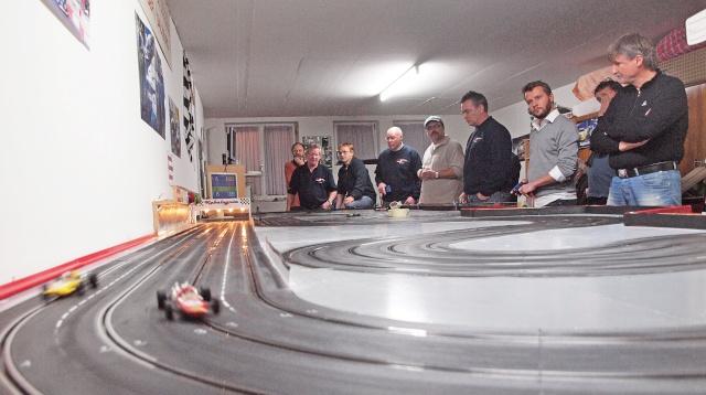 Von Rennen zu Rennen: Die 5. Vier-Chancen Tournee 2014/15 P1100210