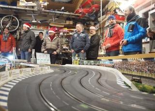 Von Rennen zu Rennen: Die 5. Vier-Chancen Tournee 2014/15 Pc270113