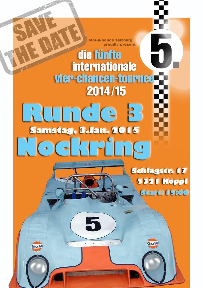 Von Rennen zu Rennen: Die 5. Vier-Chancen Tournee 2014/15 Runde_10