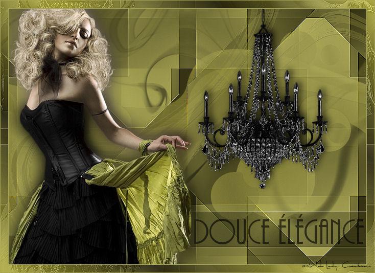 Galerie DOUCE ELEGANCE 13080310