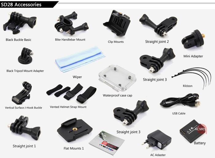Caméra embarquée PNJ AEE SD21G et accessoires - Page 5 Htb1yr10