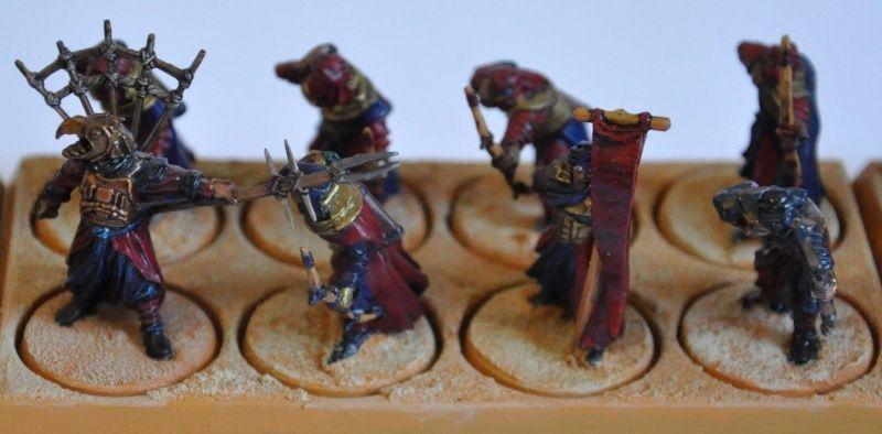[WIP] Quand Arkis croise un pinceau (le retour) - Page 4 Comman10