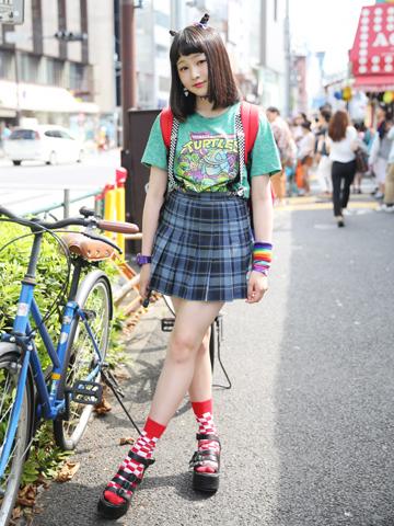 [Style] KIDZ  R10