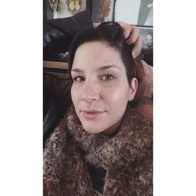 Charlotte Wessels (ou Chacha pour les intimes) - Page 4 10-03-10