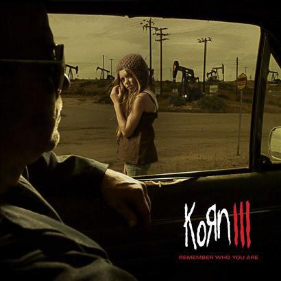 Korn: vocalista pensou em suicídio durante a gravação do novo disco (novo cd korn) Korn_r10
