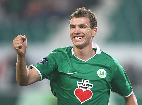 [ALL] VfL Wolfsburg Edin_d10