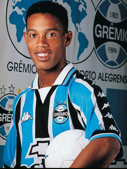 Championnat du Brésil - Brasileirão Ronald10