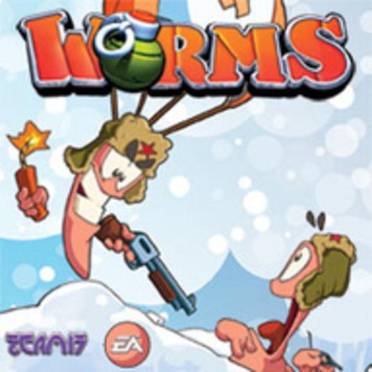 Présentation de Mash74 Worms-10