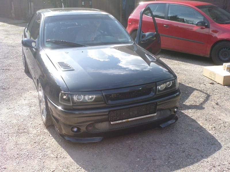 Mein erstes Auto. Vecci A :) Dsc00421