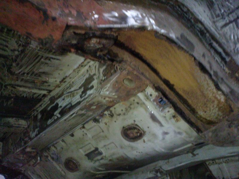Vectra A 2000 4x4 Umbaubericht (VERKAUFT) Dsc01339