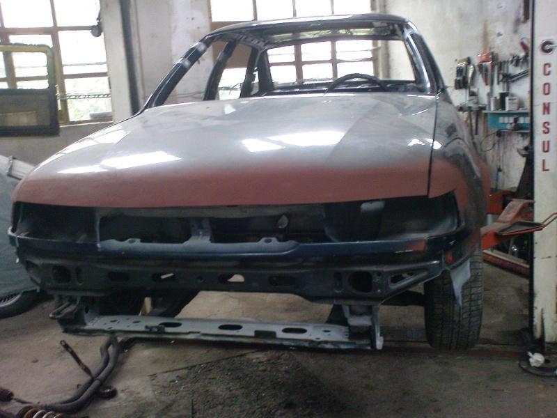 Vectra A 2000 4x4 Umbaubericht (VERKAUFT) Dsc01341