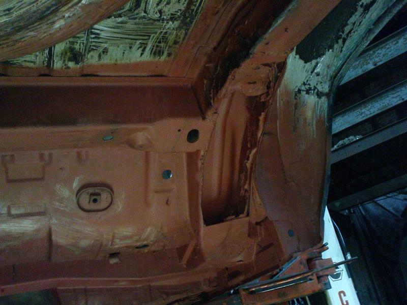Vectra A 2000 4x4 Umbaubericht (VERKAUFT) Dsc01354