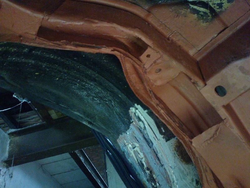 Vectra A 2000 4x4 Umbaubericht (VERKAUFT) Dsc01355