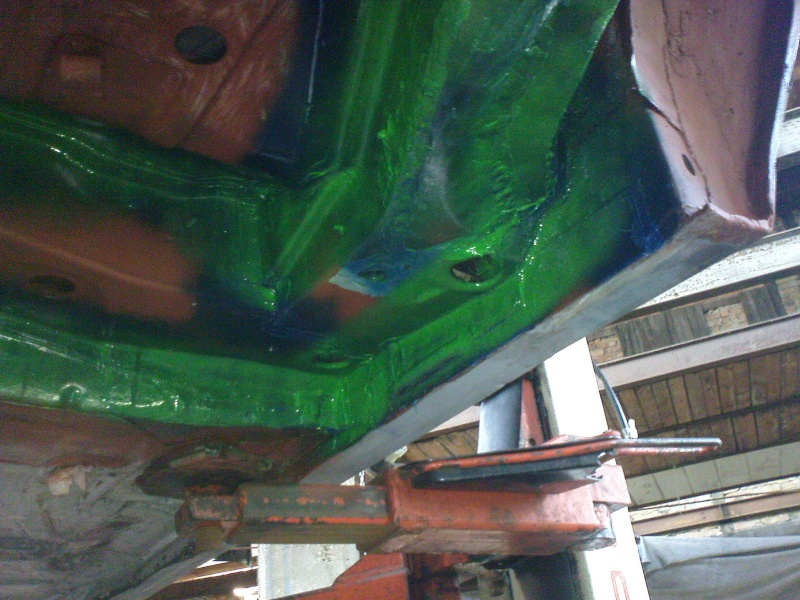 Vectra A 2000 4x4 Umbaubericht (VERKAUFT) Dsc01361